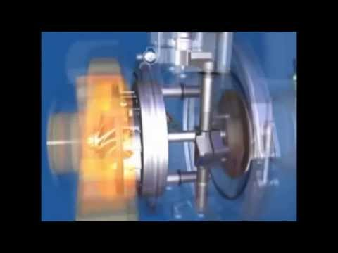 Diesel Engine EGR Explained