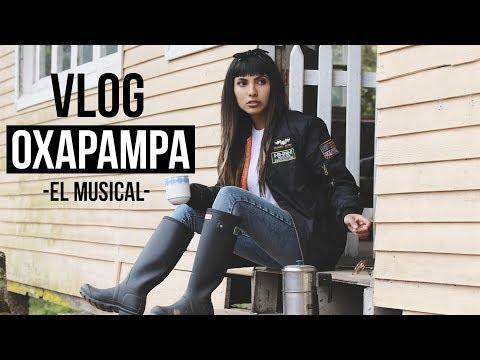 Mi viaje a Oxapampa (Con canción)