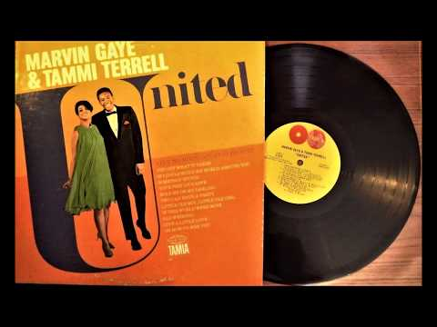 Marvin Gaye/Tammi Terrell (If I Could Build My World Around You) mp3