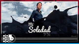 Yerick Rey - Mi Soledad Y Yo (New Mix)