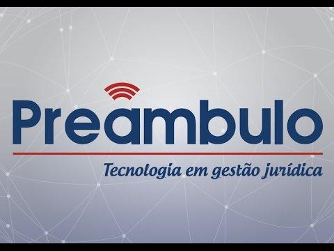 Conheça o Software Jurídico mais utilizado do Brasil   CPJ-3C - Preâmbulo Tecnologia