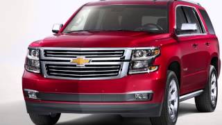 Chevrolet Tahoe & GMC Yukon 2014 - обзор Александра Михельсона
