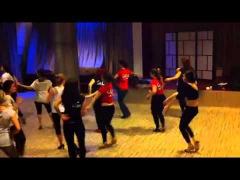 Salsa Angora Team ladys Styling