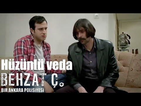 Behzat Ç. -  Hüzünlü Veda