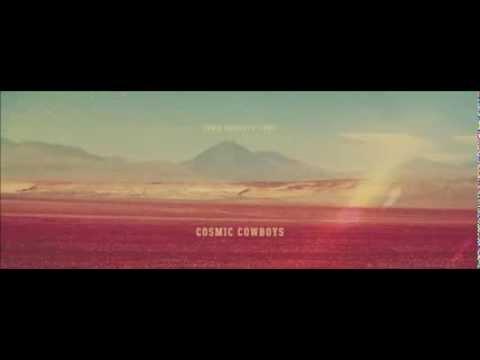 Cosmic Cowboys - If You Leave Tonight / Kollektiv Turmstrasse Remix [Musik Gewinnt Freunde]