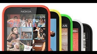 Nokia 225 Unboxing/Review, Camera/Facebook/32Gb/NFC at Just $50 !!