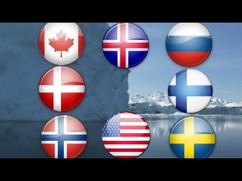 Arctic Council Observer, Mysterious Powder Scare - NTD China News, May 15, 2013
