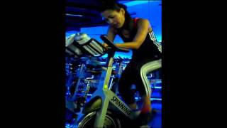 Holly Jean at the adidas Fitness Academy (aFA) SPIN class (TRUE FITNESS)(, 2011-09-07T02:19:31.000Z)