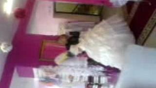 Невесту избили