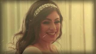 Wedding of Omar and Serene : Wedding Video NC