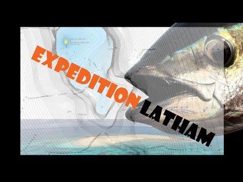 Latham Island - Popping Big Yellowfin Tuna