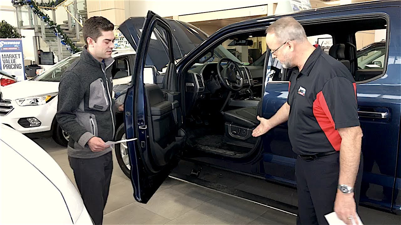 How To Enable Disable Ford Deployable Running Boards