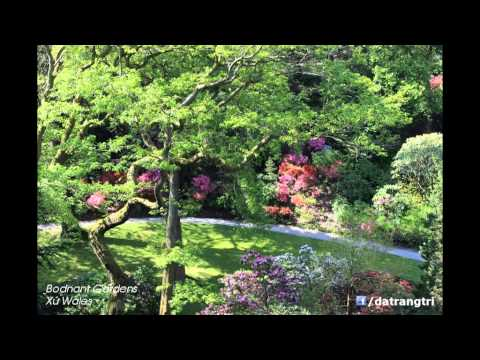 Những Khu Vườn Đẹp Nhất Thế Giới