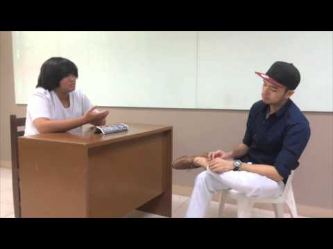 Clinical Psychology Video (Role Play)