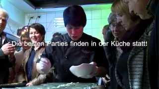 Peterchens Mondfahrt Küchenparty