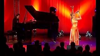 Adrienne Morgan Hammond - Galaperformance