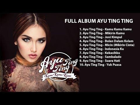 Album Terbaru Ayu Ting Ting