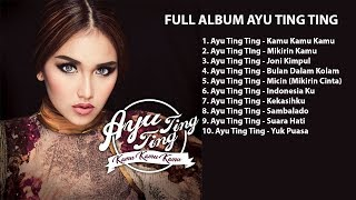"Video Album Terbaru Ayu Ting Ting ""KAMU KAMU KAMU"" Lagu Terbaru 2017 download MP3, 3GP, MP4, WEBM, AVI, FLV September 2017"