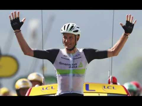 Three other British Tour de France heroes