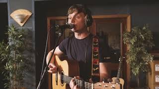 Jamie Webster - Weekend In Paradise (Live From Parr Street Studios)