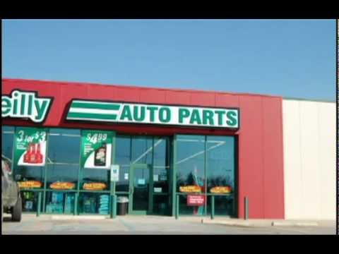 Bill O'Reilly's Autoparts