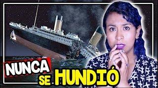 TODA LA VERDAD sobre EL TITANIC 🛳️ | Laly Arce