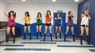 本誌発のグラドルパフォーマンスユニット・G☆Girlsが メンバー内でセン...