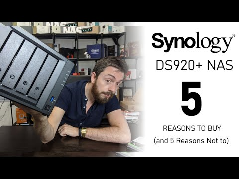 synology-ds920+-nas---5-reasons-you-should-you-buy-it-(and-5-reasons-not-to)