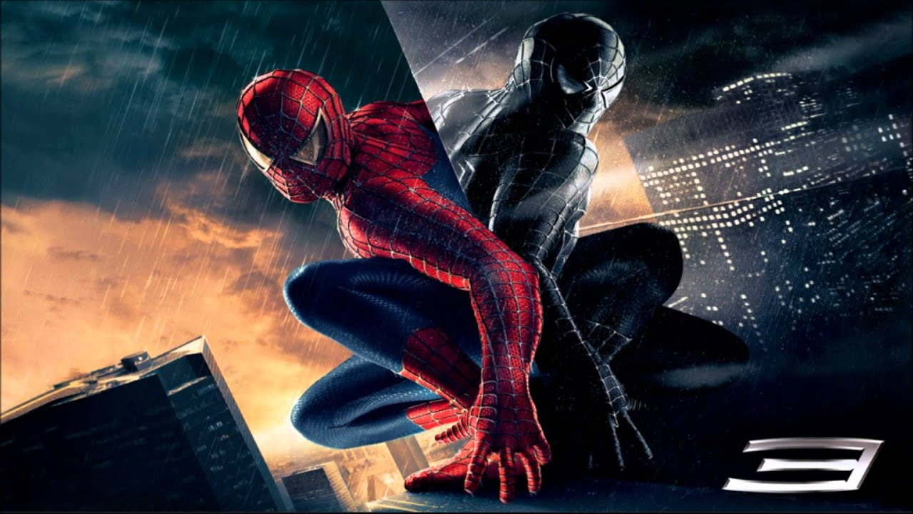 Spiderman 3 Hd Wallpapers 1080p: Spider-Man 3 (2007) Main Title By Christopher Young (HD