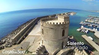 Torre Vado Marina di Morciano - Drone GoPro