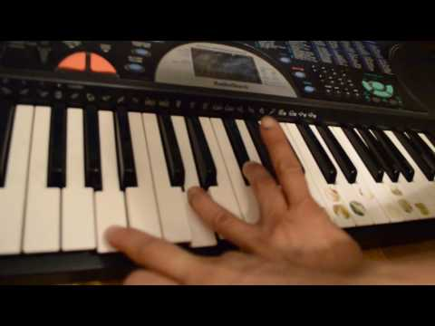 Music Aptitude Test - #3 Texture