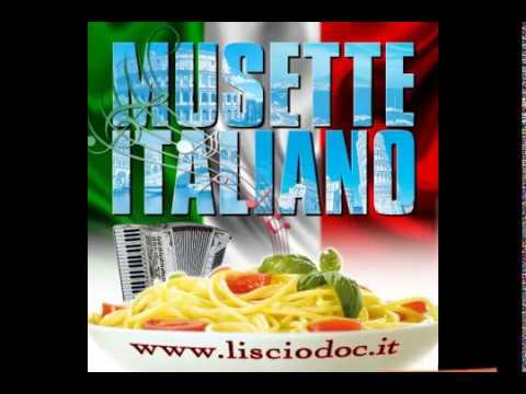 FISARMONICA - MUSICA DA BALLO - ITALIAN ACCORDION PLAYLIST - MIX  BALLO LISCIO - DJ -