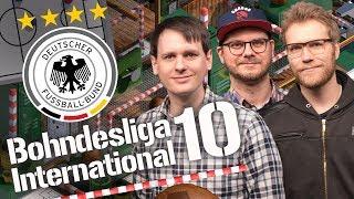 Bohndesliga International #10 | Das Gesicht der deutschen Nationalmannschaft 2019