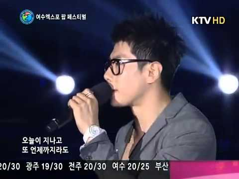 Park Hyo Shin - Snow Flower (I'm Sorry, I Love You OST)