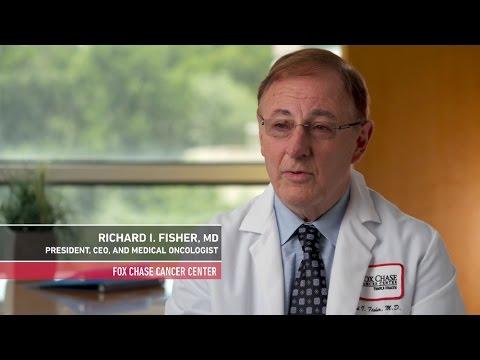 Richard I. Fisher, MD