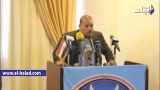 بالفيديو و الصور.. 'الفضالي': 'في حب مصر' لن تفوز بالتزكية في شرق الدلتا
