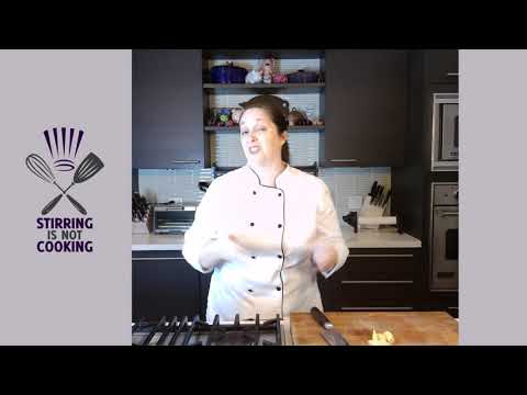 How to Cut Potato Wedges