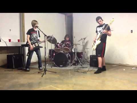 Return of the Fly (Misfit cover)