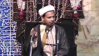 3 - [Hidayat] - Maulana Zaki Hasan Nagpuri - Shab of 2nd Rabi-ul-Awwal 1435AH
