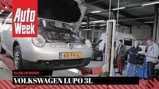 Volkswagen Lupo 3L - 2000 - 548.894 km - Klokje Rond