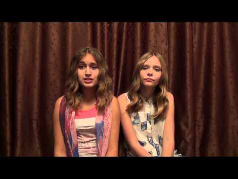Free Download Soko – Take My Heart Cover By Sasha Coners, Irina Austin Mp3 dan Mp4