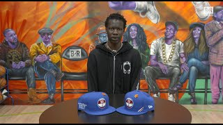 Bol Bol Talks Favorite LeBrons and Jordans on My First Pair with B/R Kicks