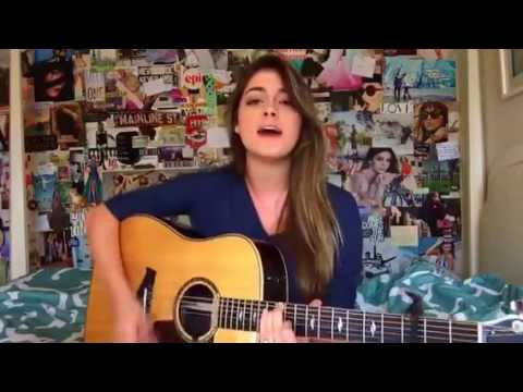 Little Big Town - Better Man - acoustic cover by Alana Springsteen