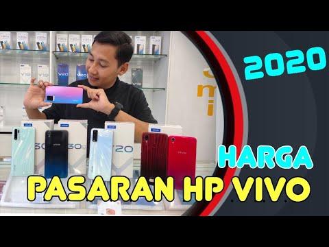 Oke Teman-teman pada kesempatan kali ini kita akan membahas 5 HP VIVO Terbaru tahun 2020. Jangan lup.