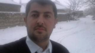 Şəmkirim-2017 Əflatun Qubadov