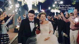 Fairhope, Al Wedding // Melinda & Sawyer