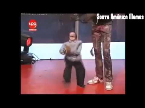 Boneco Dançando iCarly!!!  (2.0)