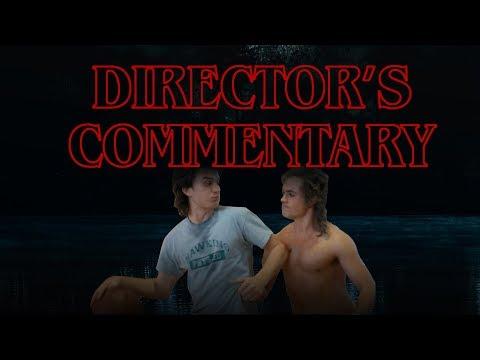 Steve's Basketball Game | Director's Commentary | The Ringer