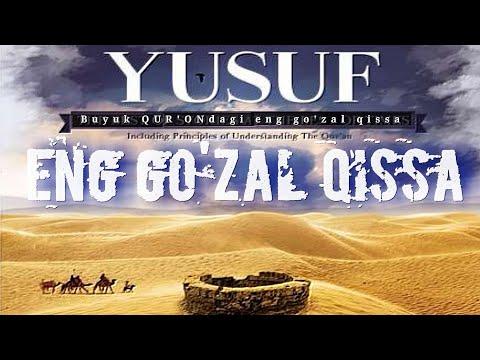 Abdulloh Domla - Yusuf Alayhi Salom Qissasi