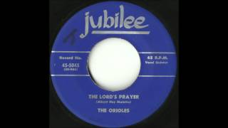 Orioles - The Lord